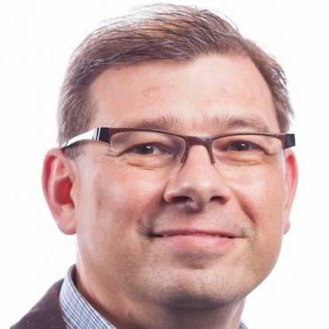Robert Balten (Rob) Van Der Luijt