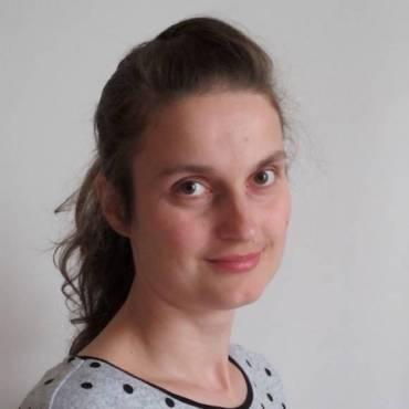 Sabrina Roth