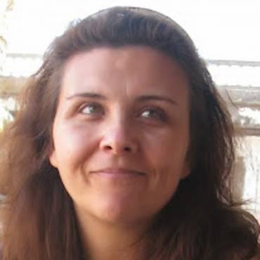 Claudia Gaspar