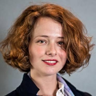 Rebecca van Dorsten-Wakabayashi