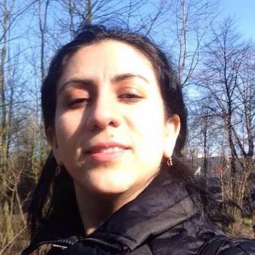 Rubina Noori