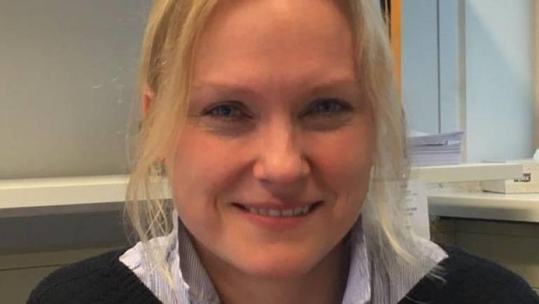 Martine de Herdt