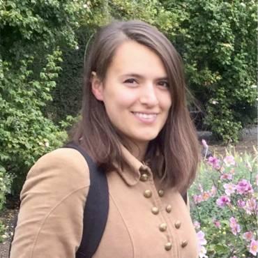 Emily Middendorp Guerra
