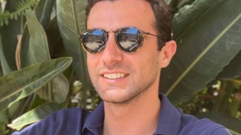 Mario Román Cabezas