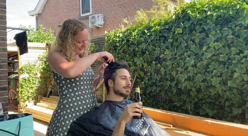 Ros & Rob barber